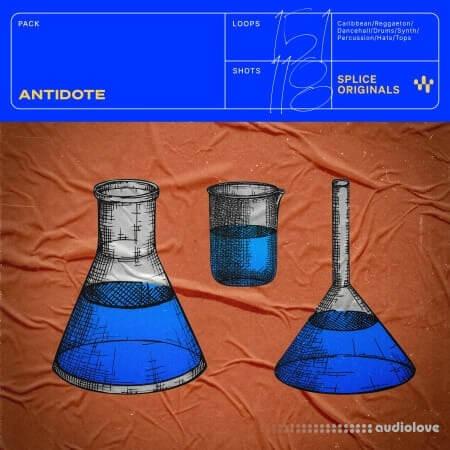 Splice Originals Antidote