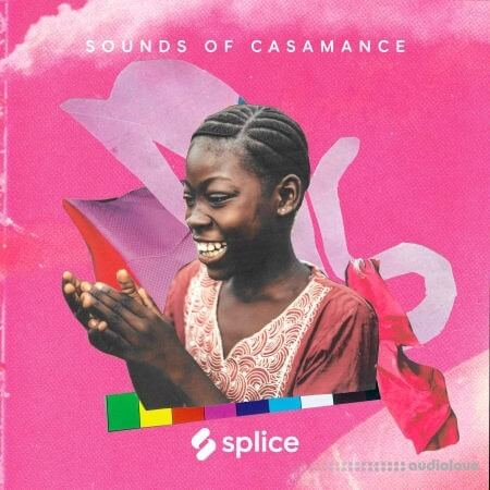 Splice Sessions Sounds of Casamance