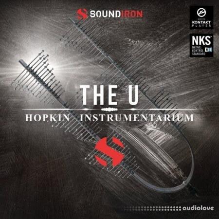 Soundiron Hopkin Instrumentarium: The U