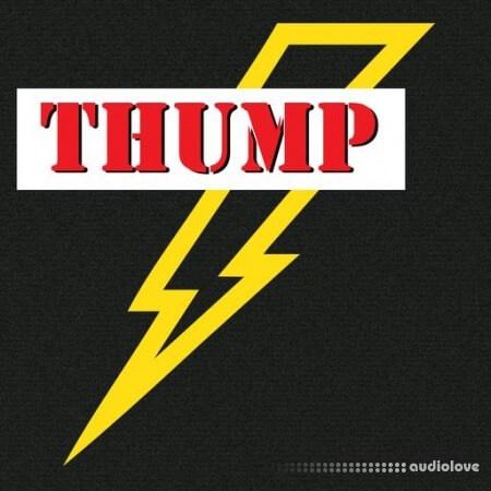 Cj Rhen Thump