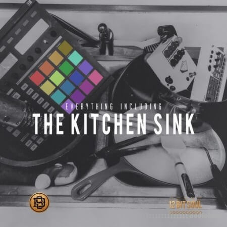 Divided Souls The Kitchen Sink