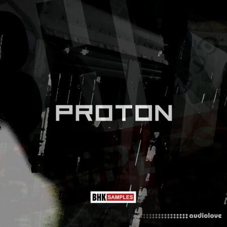 BHK Samples Proton