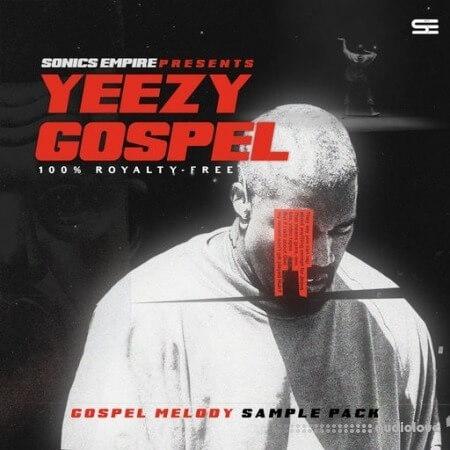 Sonics Empire Yeezy Gospel