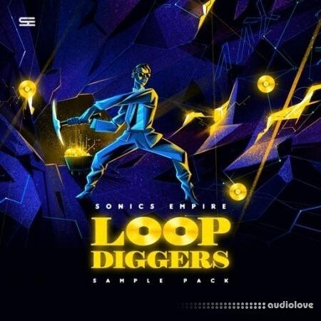 Sonics Empire Loop Diggers