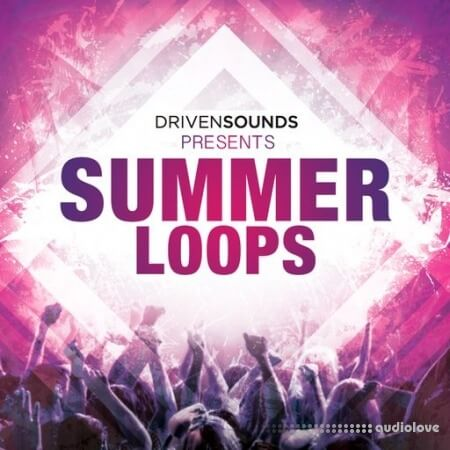 DRIVENSOUNDS Summer Loops