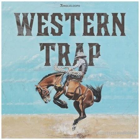 Jungle Loops Western Trap