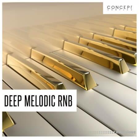 Concept Samples Deep Melodic RnB