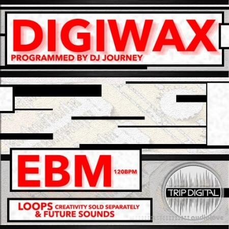 Trip Digital DIGIWAX