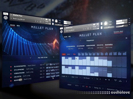 Groove3 MALLET FLUX Explained