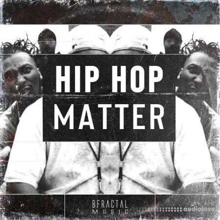 BFractal Music Hip Hop Matter
