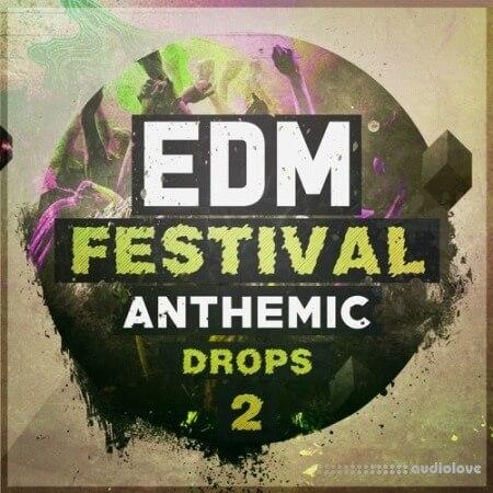Immense Sounds EDM Festival Anthemic Drops 2