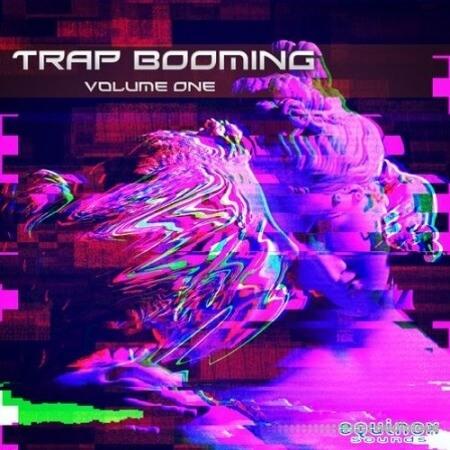 Equinox Sounds Trap Booming Vol.1