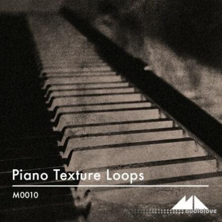 ModeAudio Piano Texture Loops