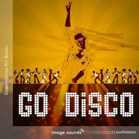 Image Sounds Go Disco