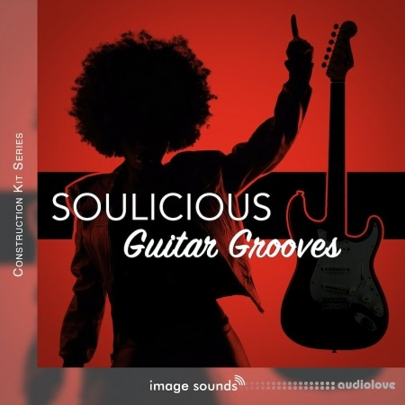 Image Sounds Soulicious Guitar Grooves 1