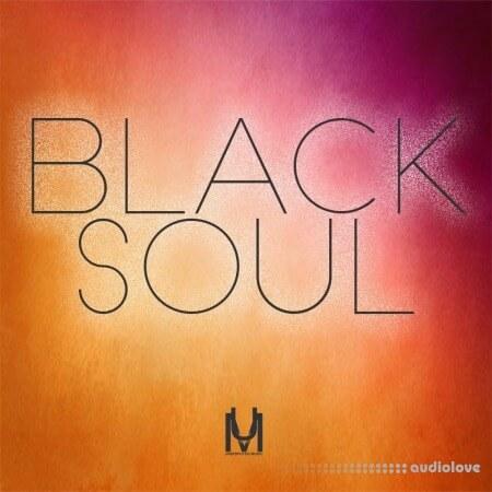 Undisputed Music Black Soul