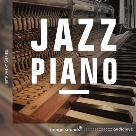 Image Sounds Jazz Piano