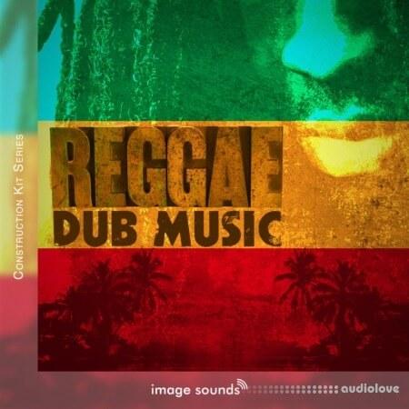Image Sounds Reggae Dub Music