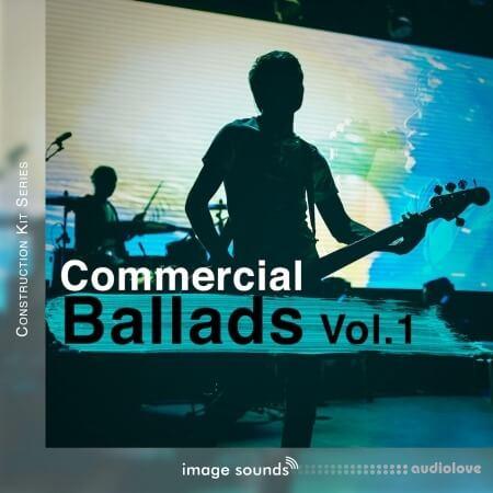 Image Sounds Commercial Ballads 1