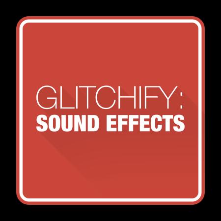 Cinema Spice Glitchify Sounds