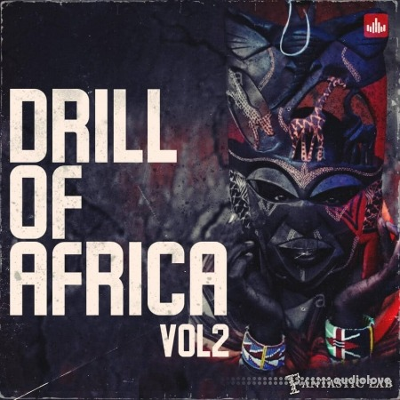 Fantastic Lab Drill Of Africa Volume 2
