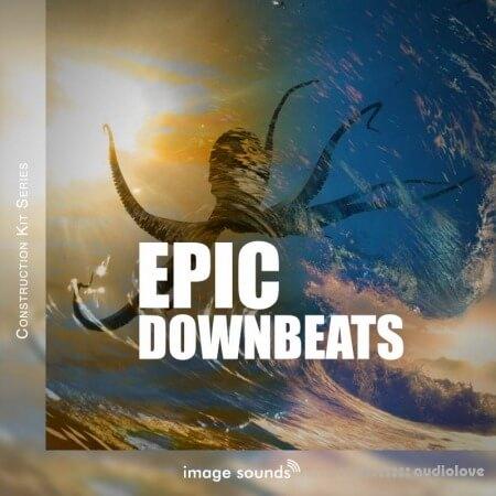 Image Sounds Epic Downbeats