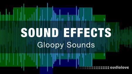 Cinema Spice Gloopy Sounds