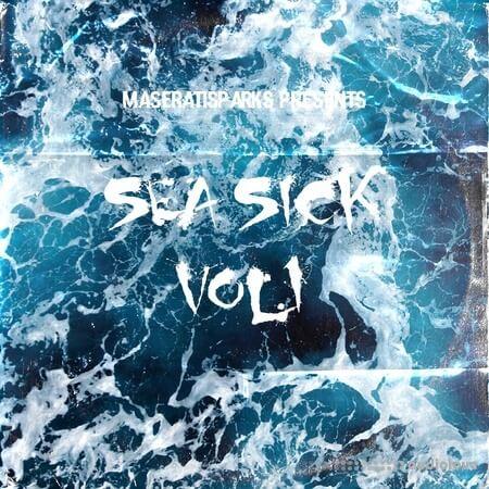 Maserati Sparks Sea Sick Vol.1