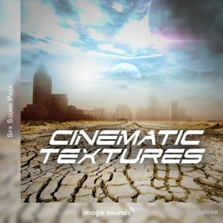 Image Sounds Cinematic Textures