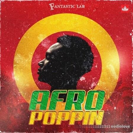 Fantastic Lab Afropoppin Volume 1