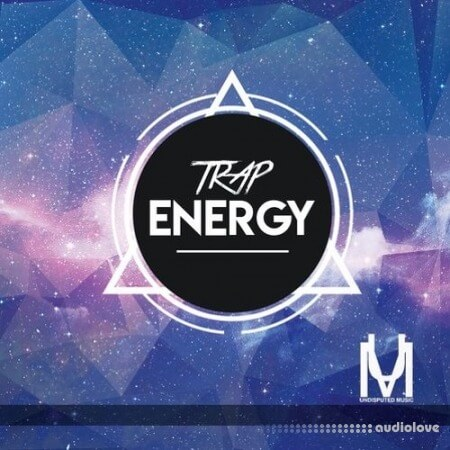 Undisputed Music Trap Energy