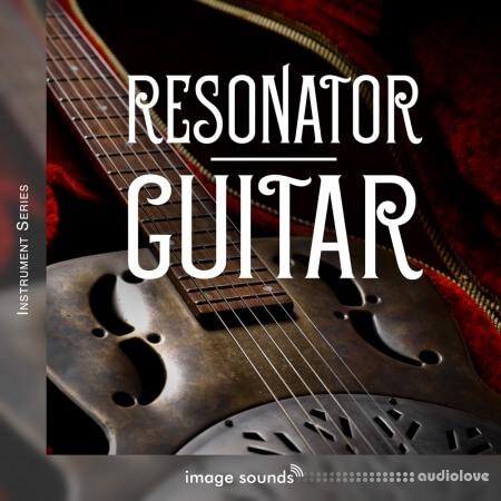 Image Sounds Resonator Guitar 1