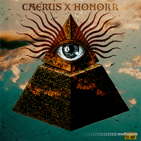 Caerus x Honorr Sample Library Vol.1