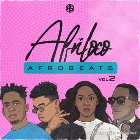 ASHKA Afriloco Afrobeats Volume 2