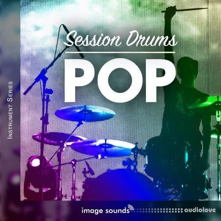 Image Sounds Session Drums Pop 1