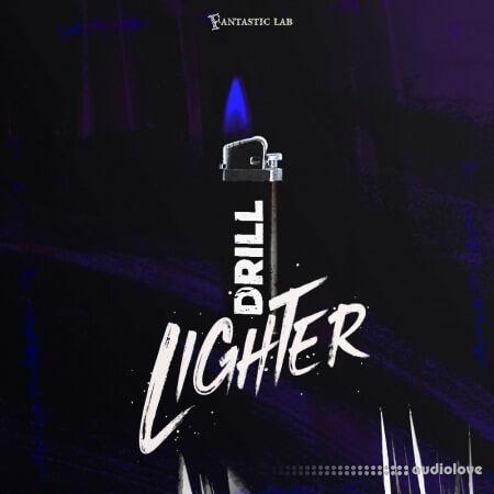Fantastic Lab Drill Lighter Volume 1