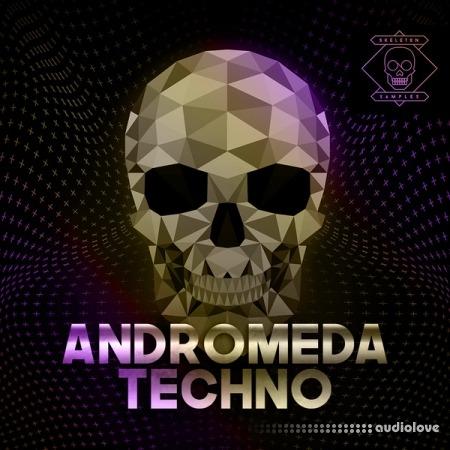Skeleton Samples Andromeda Techno