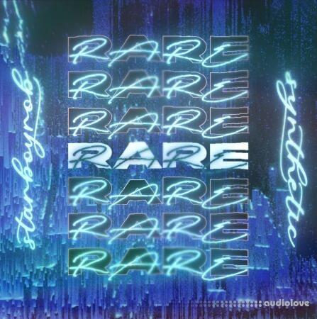 Starboyrob and Synthetic Rare Sound Kit