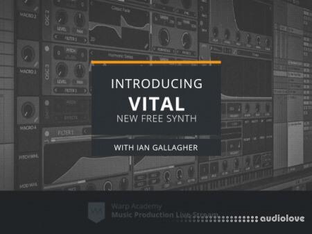 Warp Academy Introducing VITAL
