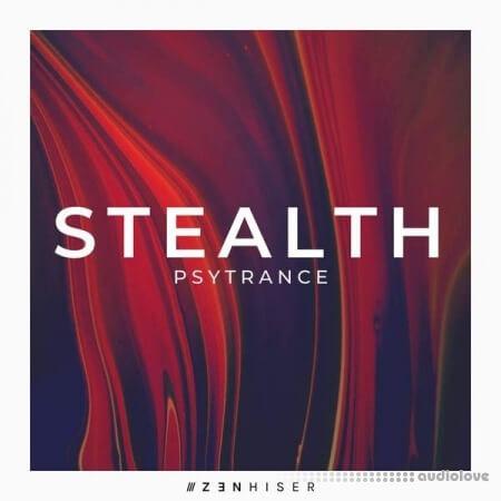 Zenhiser Stealth Psytrance