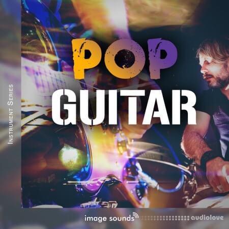 Image Sounds Pop Guitar 1