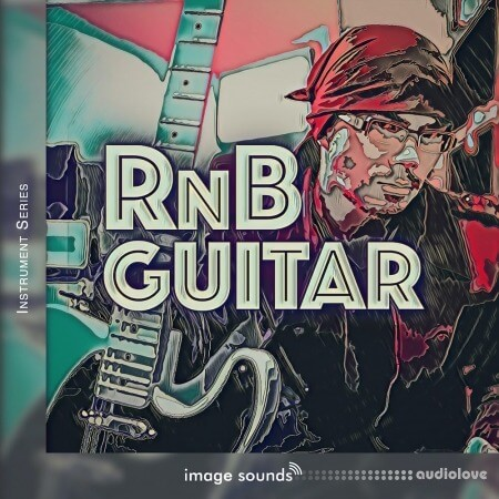 Image Sounds RnB Guitar