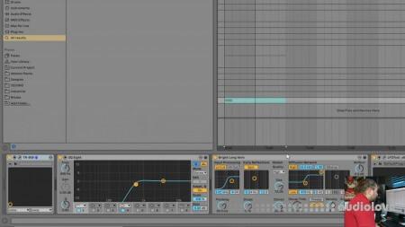 FaderPro MiSiNKi Track from Scratch