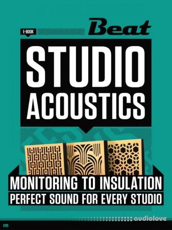 Beat Studio Acoustics - Perfect sound for every studio
