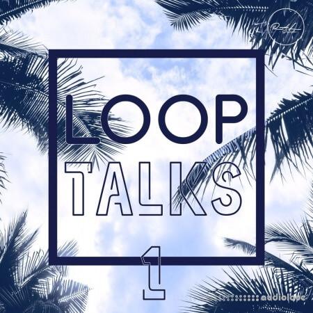 Roundel Sounds Loop Talks Vol.1