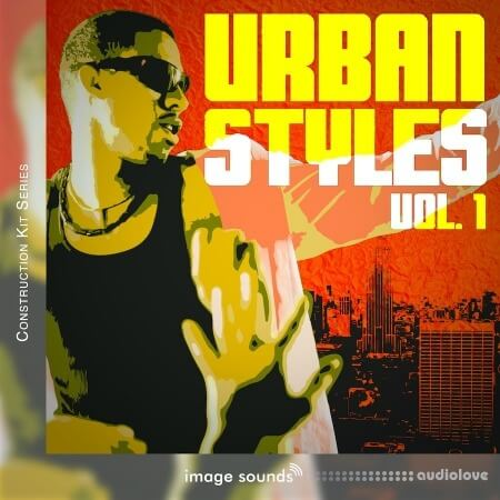 Image Sounds Urban Styles 1