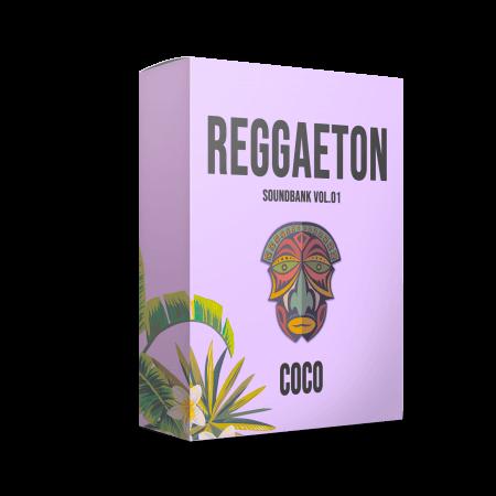 Antian Rose Reggaeton Samplepack Vol.01