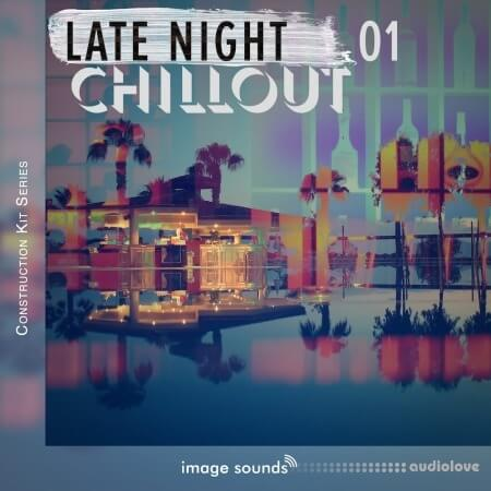 Image Sounds Late Night Chillout 1