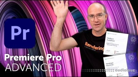SkillShare Advanced Training with Adobe Premiere Pro CC