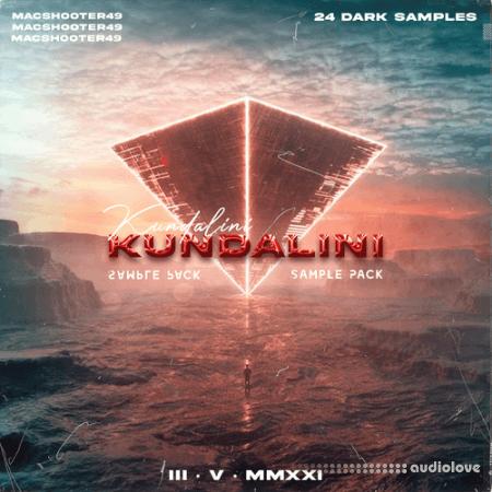 macshooter49 Kundalini Sample Pack Vol.1